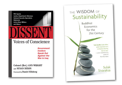 Editing Servcies   Dissent   The Wisdom of Sustainability