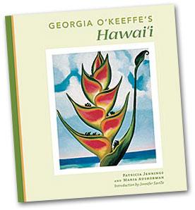 Editing Services   Georgia O'Keeffe's Hawaii