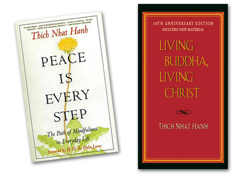Editing Services - Peace is Every Step - Living Buddha, Living Christ