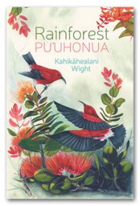 Editing Services   Rainforest Puuhonua