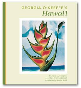 Georgia O'Keeffe's Hawaii